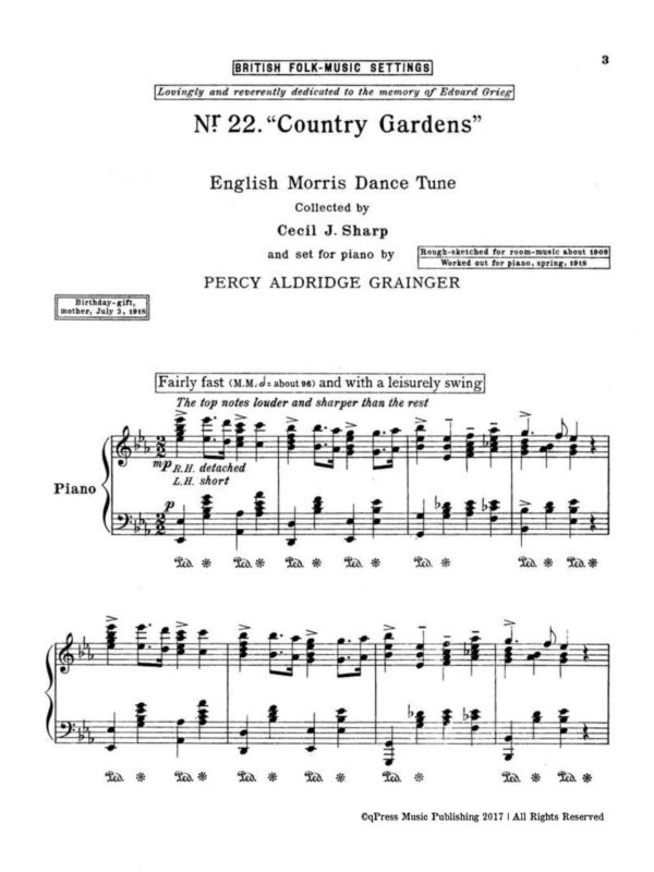 Grainger, Country Gardens-p3