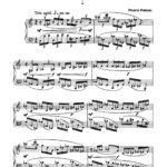 Poulenc, 5 Impromptus, FP 21-p02