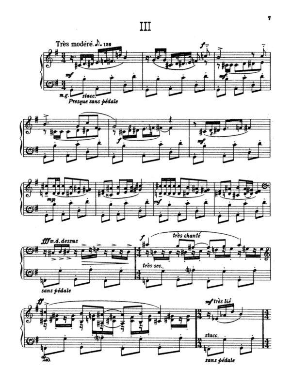 Poulenc, 5 Impromptus, FP 21-p07