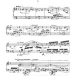 Schoenberg, 3 Pieces, Op.11-p02