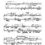 Schoenberg, 5 Pieces, Op.23-p07
