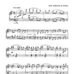 Sibelius, 5 Characteristic Impressions, Op.103-p07