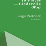 Prokofiev, 10 Pieces from Cinderella, Op.97-p01