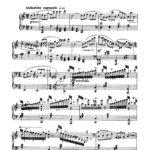 Prokofiev, 10 Pieces from Cinderella, Op.97-p05