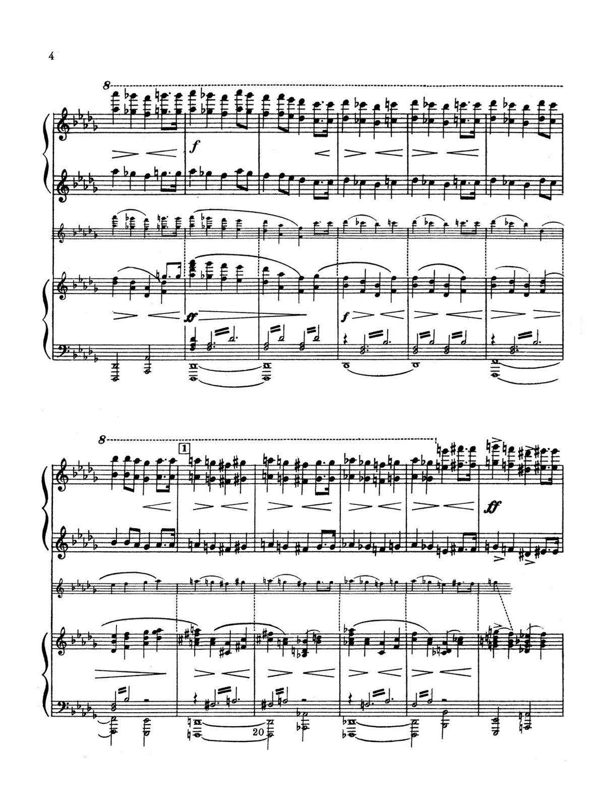 Prokofiev, Concerto No.1-p04