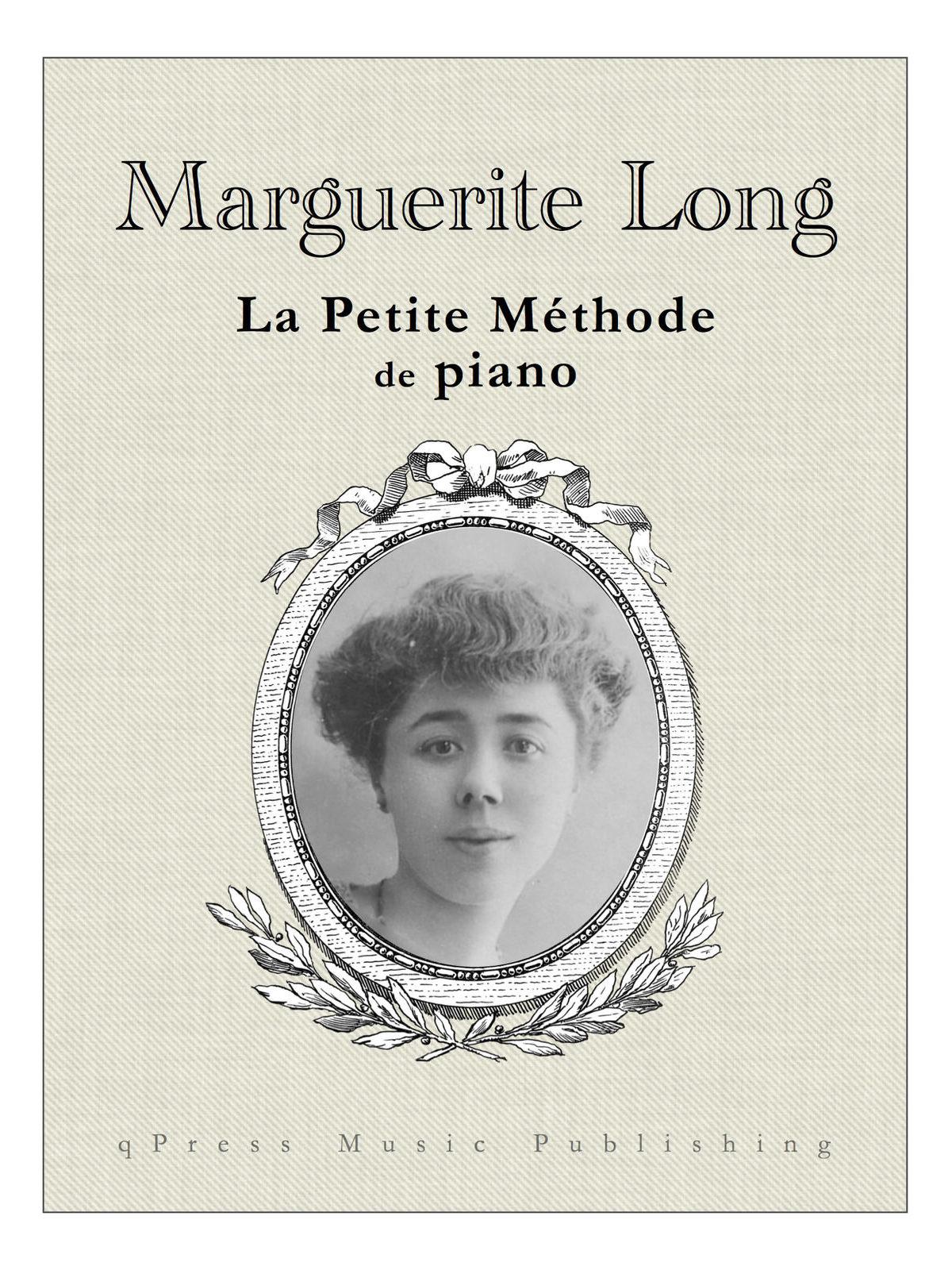 Long, La Petite Methode de Piano-p001
