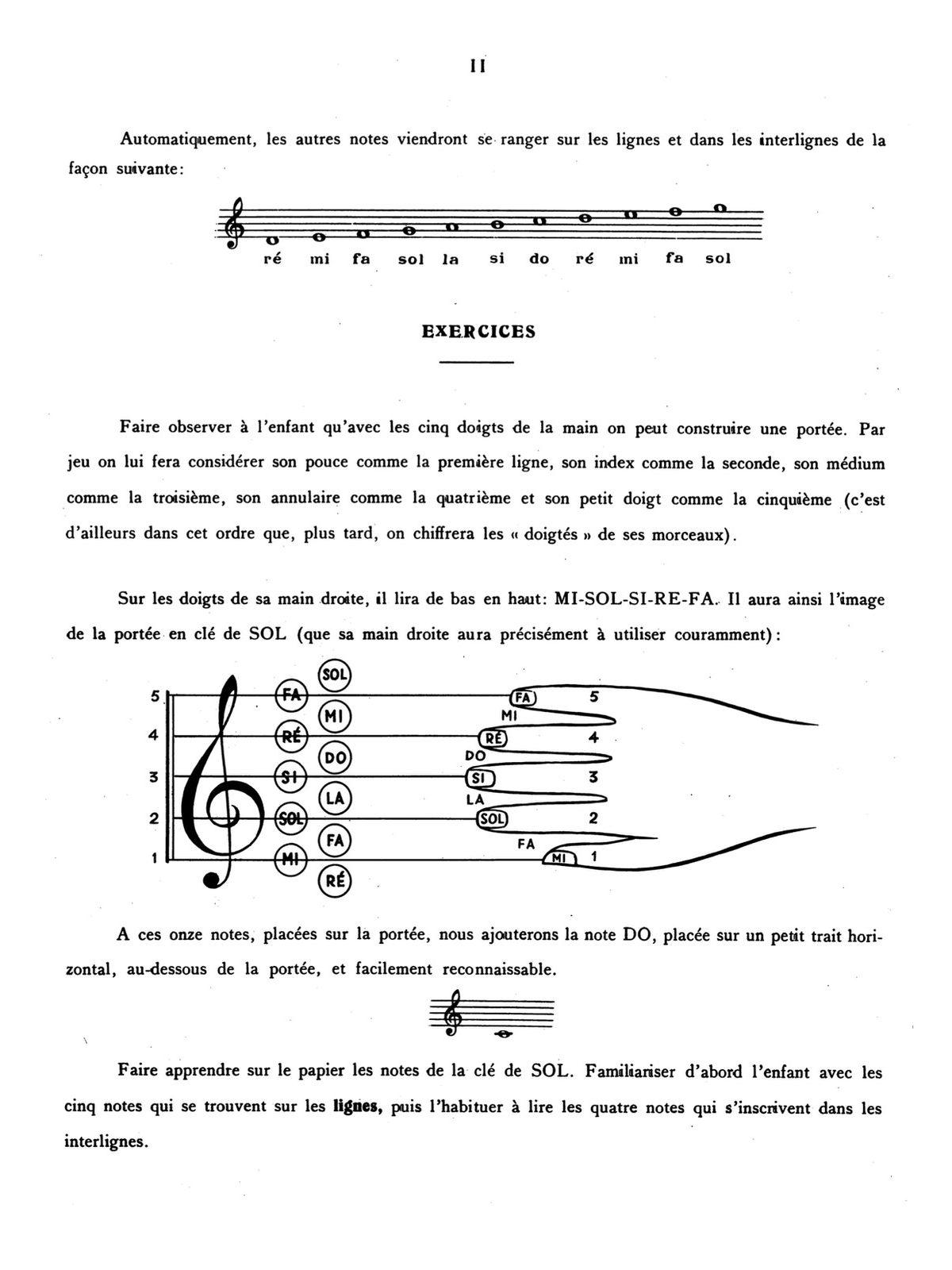 Long, La Petite Methode de Piano-p005