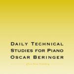 Beringer, Daily Technical Studies-p001