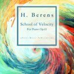 Berens, School of Velocity Op.61-p01