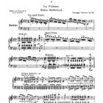 Concone, 15 Studies in Style and Expression, Op.25-p03