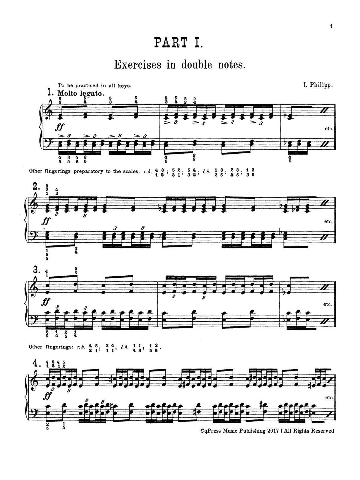 Philipp, School of Double Notes Complete-p005