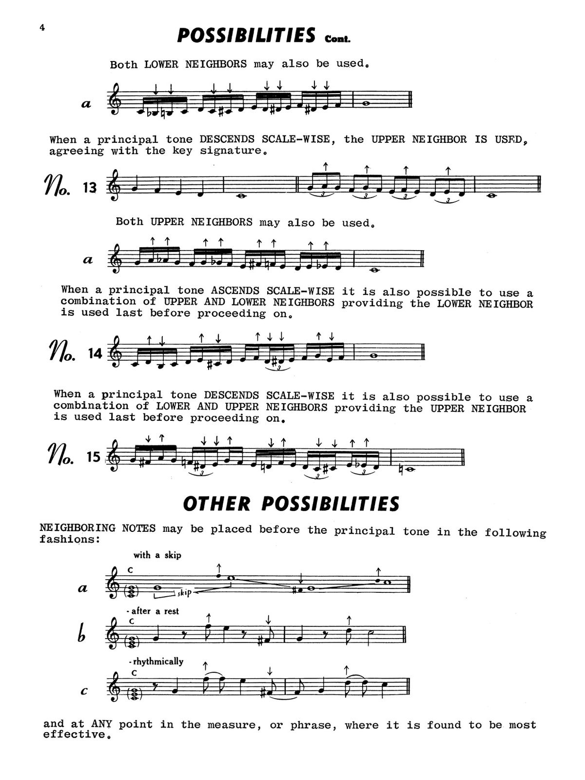 Applebaum, Stan, How to Improvise for All Instruments-p04